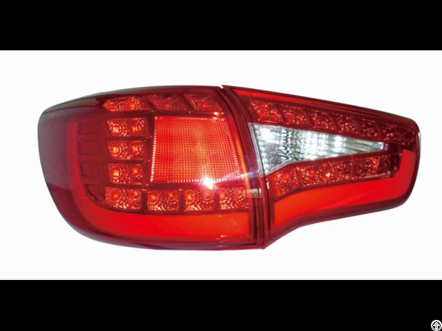 Kia Sportage R Tail Lamp