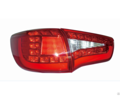 Kia Sportage R Tail Lamp