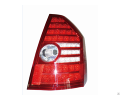 Chrysler300c Tail Lamp