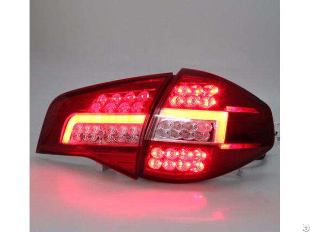 Renault Koleos Tail Lamp