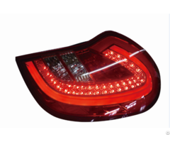 Ssangyong C200 Tail Lamp