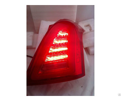 Suzuki Swift Tail Lamp