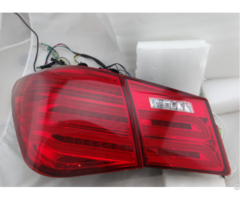 Chevrolet Cruze Benz Style Tail Lamp