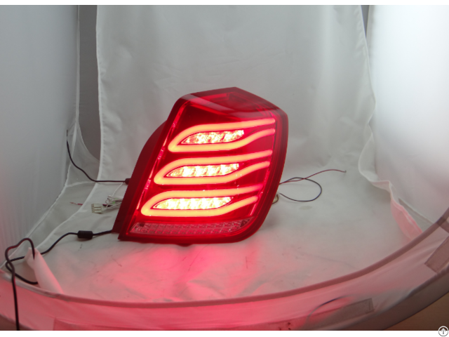 Chevrolet Lacetti Tail Lamp