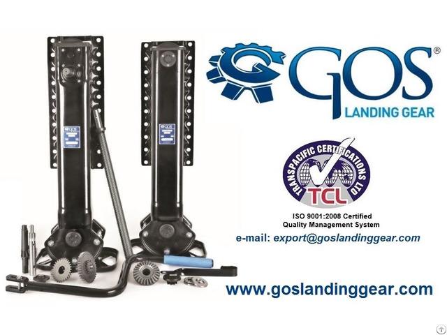 Gos Landing Gear
