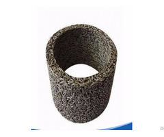 Knitted Wire Mesh Breathers