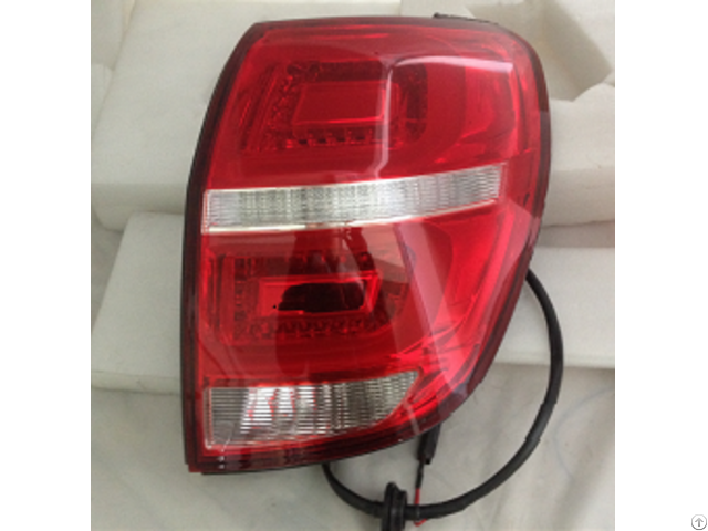 Chevrolet Captiva Tail Lamp 14