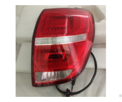Chevrolet Captiva Tail Lamp 14