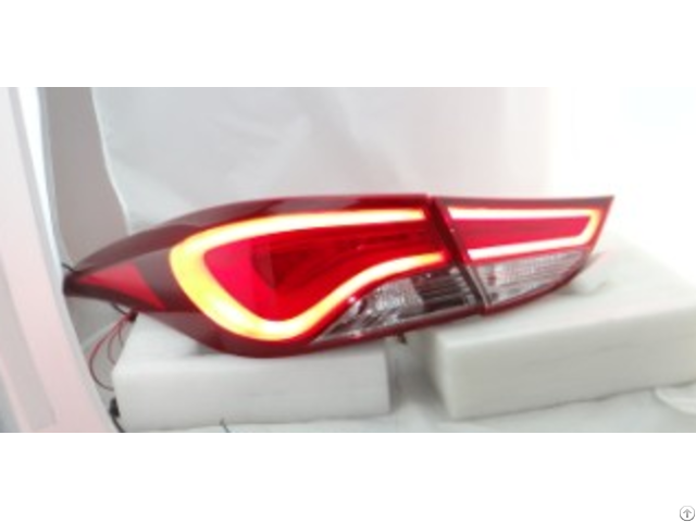 Hyundai Avante Tail Lamp