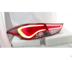 Hyundai Avante Tail Lamp