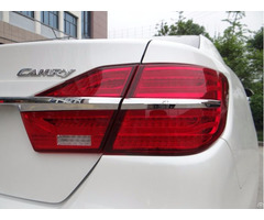 Toyota Camry Tail Lamp 14 17