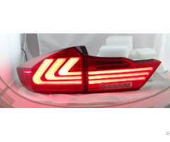 Honda City Tail Lamp