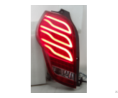 Chevrolet Spark Tail Lamp 11 14