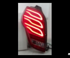 Chevrolet Spark Tail Lamp 11 14
