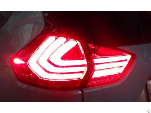 Nissan X Trail Tail Lamp