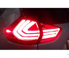Nissan X Trail Tail Lamp