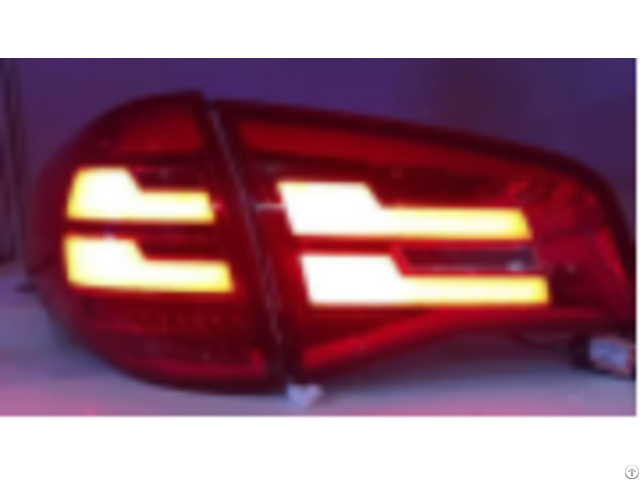 Renault Koleos New Style Tail Lamp
