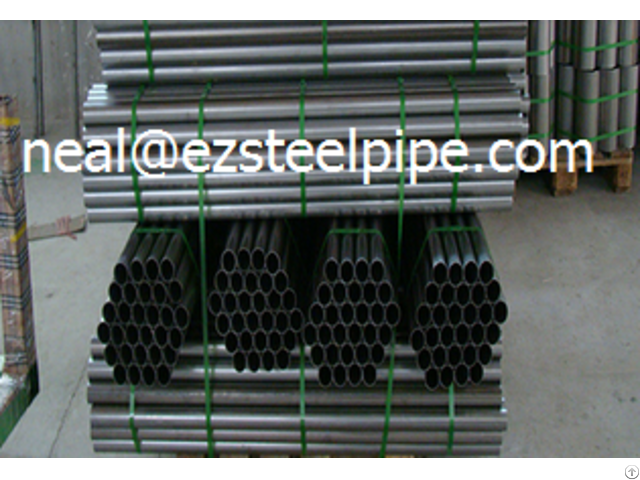 Seamless Stainless Steel Pipe For Shipbuilding