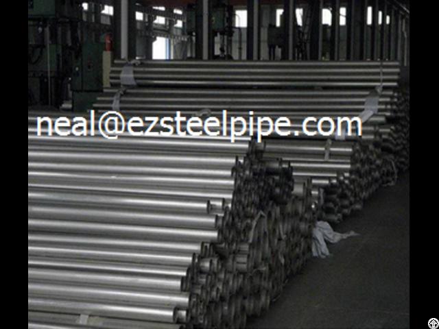 Stainless Steel Pipe Astm Jis Dn