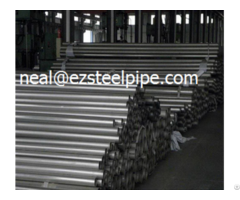 Stainless Steel Pipe Astm Jis Dn