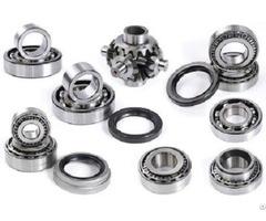 Bearings Parts