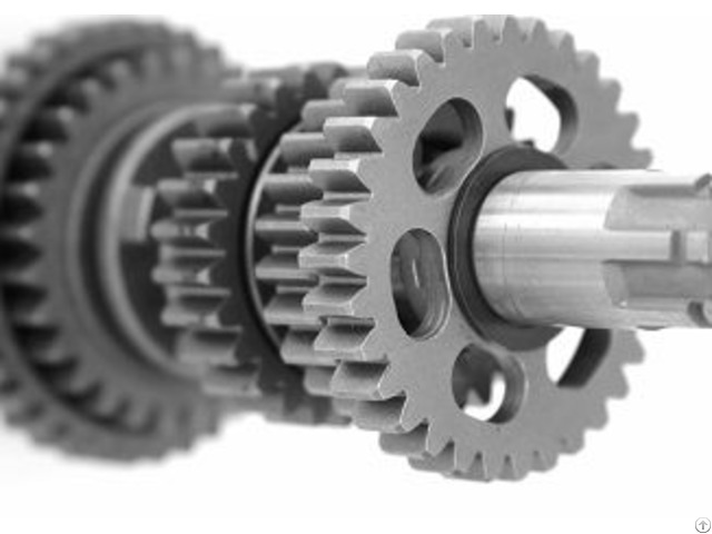 Gears Parts
