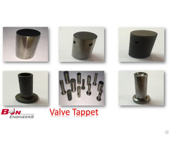 Valve Tappet For Engines
