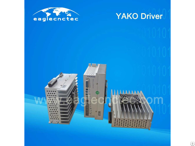 Origin Yako Stepper Motor Driver 2811 And 2608