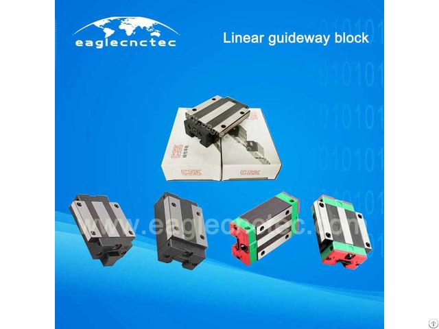 Pmi Hiwin Linear Bearings Block
