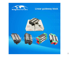 Pmi Hiwin Linear Bearings Block