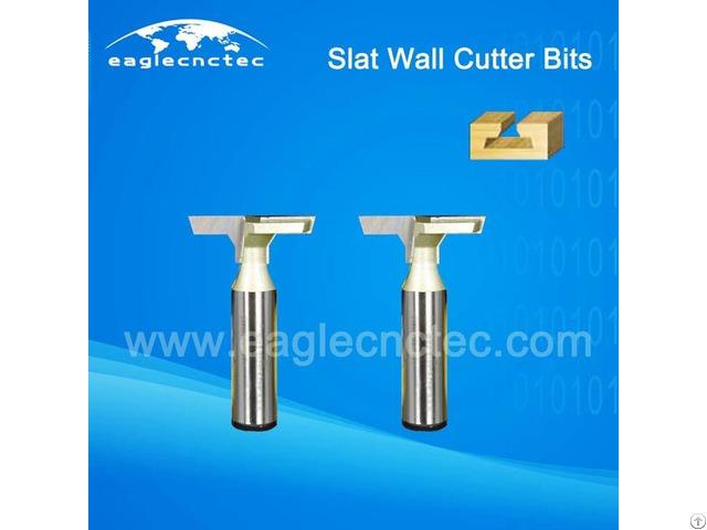 Slatwall Router Bits Slotwall Cutter