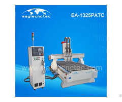 Panel Furniture Nesting 3d Wood Cutting Cnc Machine