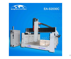 Cnc Foam Milling Machine For Lost Casting On Sale