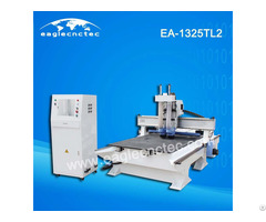Nesting Cnc Router With Software