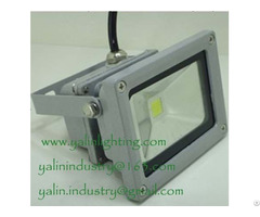 Waterproof Ip65 10w Exterior Led Floodlight For Garden Park Lighting