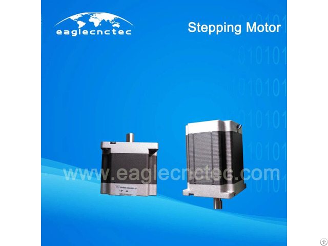 Nema 34 Bipolar Stepper Motor For Cnc Router