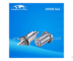 Hiwin Ball Screw Nut 1605