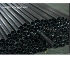 Mirror Polished 201 Stainless Steel Pipe Price