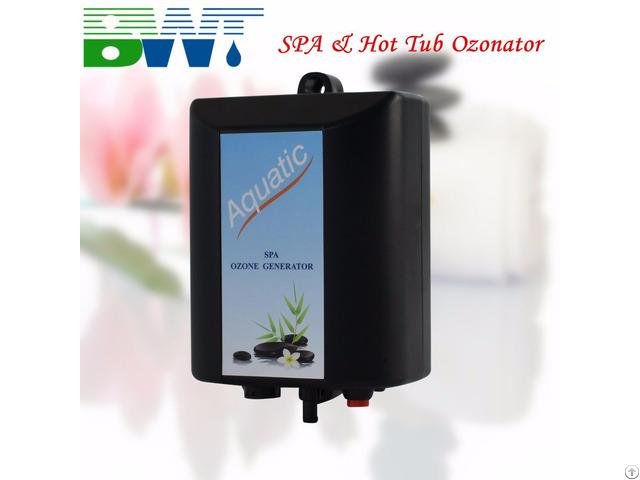 Spa Hot Tub Ozonator 300 Mg For Bathroom Mini Whirlpool Water Filter