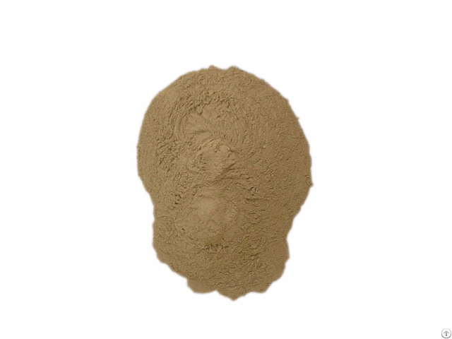 Sodium Bentonite Clay Powder