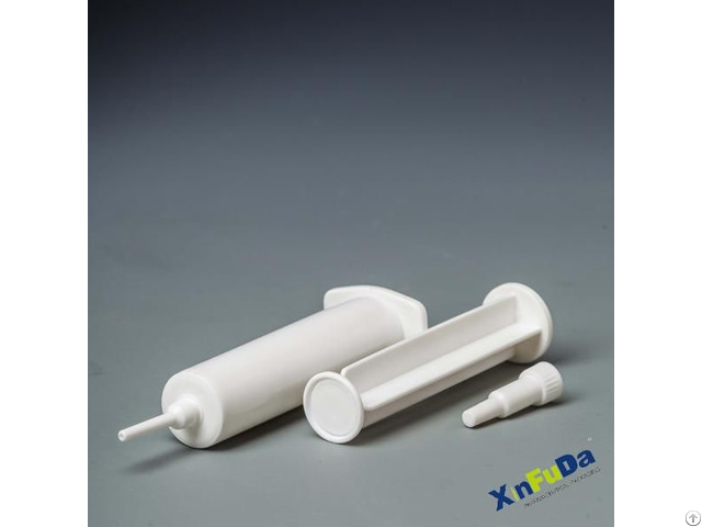 13ml Plastic Cow Udder Injectors