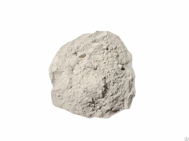 Crushed Rock Phosphate