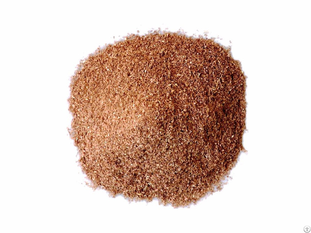 Wood Dust Manure