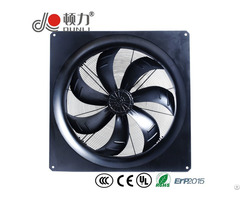 Ac Axial Airflow Fan 35 Inches External Rotor Motor Powered Ywf A6t 900s