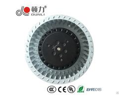 Ac Centrifugal Forward Curved Fan 5 In External Rotor Motor Powered Ywf F2s 120