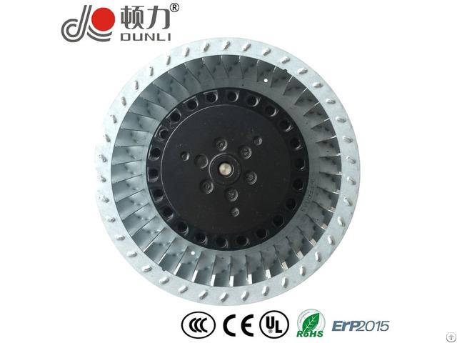 Ac Centrifugal Forward Curved Fan 6 In External Rotor Motor Powered Ywf F2s 150