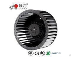 Ac Centrifugal Forward Curved Fan 9 In External Rotor Motor Powered Ywf F4s 225