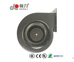 Housing Centrifugal Fan Forward Curved 9 In External Rotor Motor Powered Blower