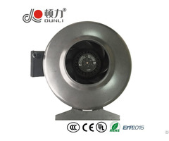 Ac Duct Centrifugal Fan 12 In External Rotor Motor Powered Ywf G4s 300