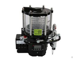 Alp82 Alp102 Series Lubrication Pump
